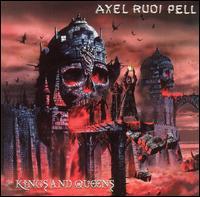 Axel Rudi Pell:Kings And Queens
