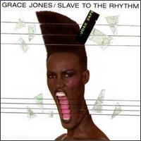 Grace Jones: Slave to the rhythm