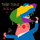 Todd Terje: It's the Arps