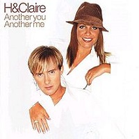 H & Claire:Another You Another Me