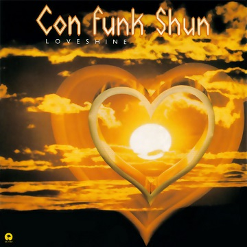 Con Funk Shun:Loveshine