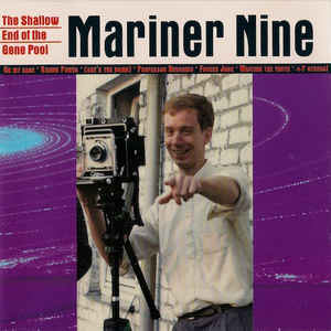 Mariner Nine:The Shallow End of the Gene Pool