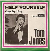 Tom Jones:Help Yourself