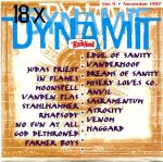 VA: Dynamit Vol. 9