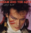 Adam & The Ants:Ant rap