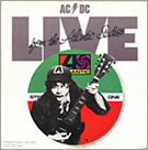cd-r: AC/DC: Live From The Atlantic Studios