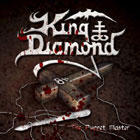 King Diamond:the puppet master