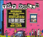 Toy Dolls:A Far Out Disc