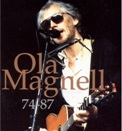 Ola Magnell:74-87
