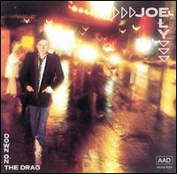 Joe Ely:Down on the drag