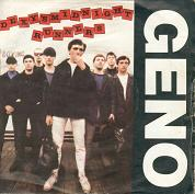 dexys midnight runners:Geno