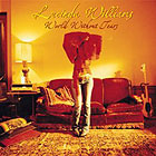 Lucinda Williams: World Without Tears