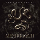 Meshuggah:Catch Thirtythree