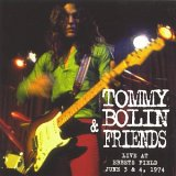 Tommy Bolin:Live at Ebbets field 1974