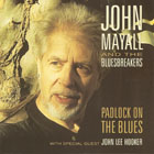 John Mayall & The Bluesbreakers:Padlock On The Blues