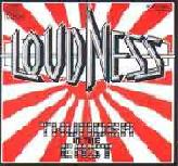 Loudness:Thunder In The East