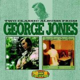 George Jones:The grand tour/Alone again