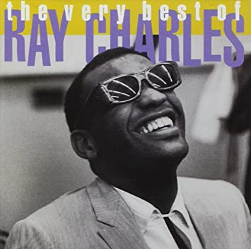 Ray Charles:The very best of Ray Charles