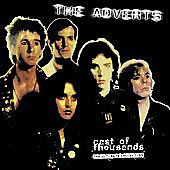 Adverts:Cast of thousands