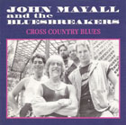 John Mayall & The Bluesbreakers:Cross Country Blues