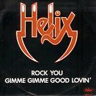 Helix:rock you