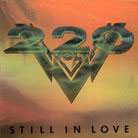 220 Volt:Still In Love / Criminal
