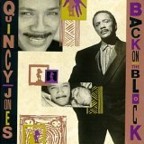 Quincy Jones:Back on the block