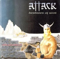 Attack:Destinies of War