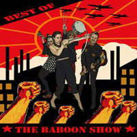 Baboon Show:Best of