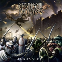 Astral Doors:Jerusalem