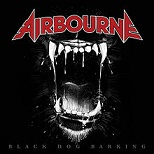 AIRBOURNE:Black Dog Barking