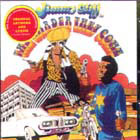 Jimmy Cliff:The Harder They Come