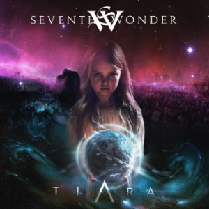 Seventh Wonder: Tiara