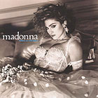 Madonna:Like a virgin