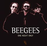 bee gees:One night only