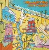 lp: Jon Anderson: In The City Of Angels