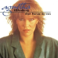 Agnetha Fältskog:The Heat Is On