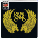 RIVAL SONS:Rival Sons