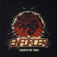 Enforcer: Death by fire