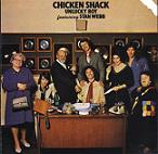 Chicken Shack:Unlucky boy