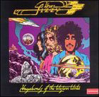 Thin Lizzy:Vagabonds of the Western world