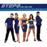 Steps:Last Thing On My Mind