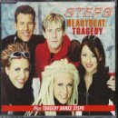 Steps:Heartbeat/Tragedy