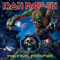 Iron Maiden:The Final Frontier
