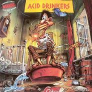 lp: Acid Drinkers: Are You A Rebel