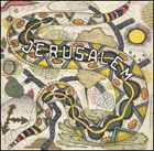 Steve Earle:jerusalem