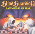 Blind Guardian:Battalions of fear